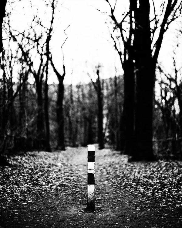 passage. Berlin Gropiusstadt
