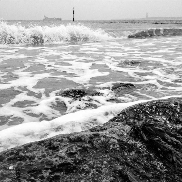 les lignes de la côte