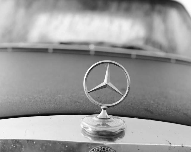Mercedes W108 280S