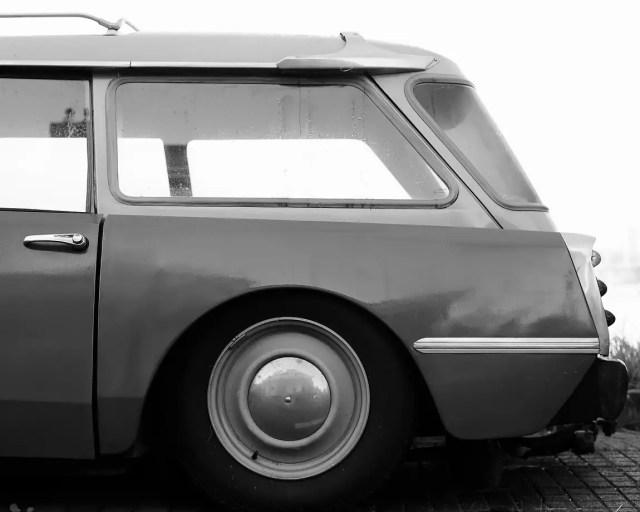Citroën DS Familiale