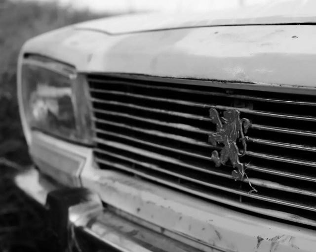 Peugeot 504