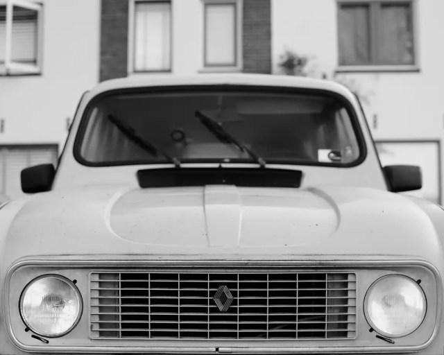 Renault R4 TL