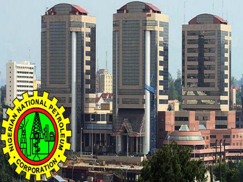 the nigerian national petroleum corporation nnpc yesterday denied