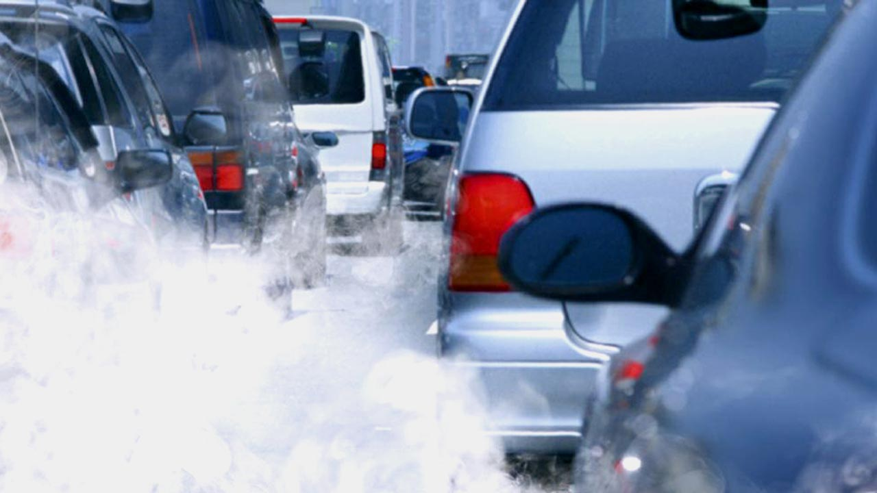 lagos state vehicle emission test set to commence this year