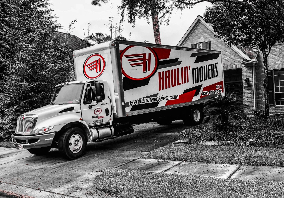 Best Movers In The Woodlands