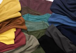 Blank Shirts and Sweatshirts bulk