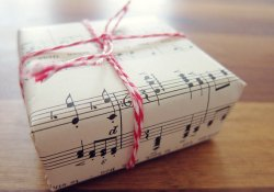 music gift, musicians, music business, music industry