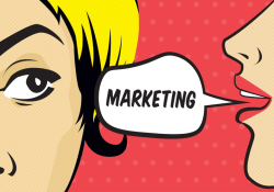 music marketing, word of mouth, word of mouth marketing, 2019, music, music business, music industry