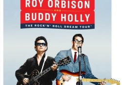 roy orbison hologram, buddy holly hologram, holograms, touring, tour, music holograms