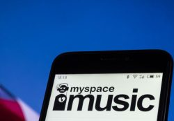 MySpace, MySpace Music, Data Loss, Lost Music, Social Media
