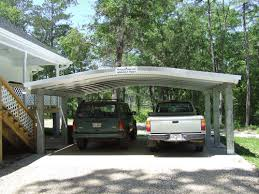 How to Take Down An Aluminum Carport