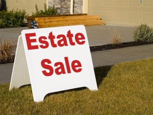 How to Prepare for an Estate Sale