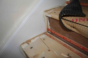 household stairs need replacing