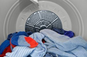 clothes dryer replacement