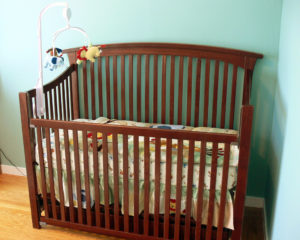 baby furniture disposal options