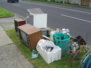 junk removal service benefits