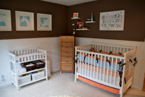 used baby furniture disposal