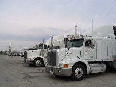 Webinar on Produce Trucking is Scheduled