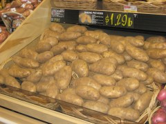 Northwest Produce Shipments are Significant