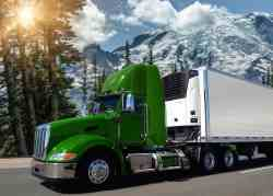 Carrier Transicold to Offer New Refrigerant for North America Truck, Trailer Systems