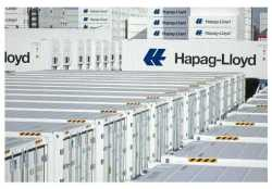 Hapag-Lloyd is Investing in 3700 Refrigerated Export Containers; L&M Has New Nogales Facility