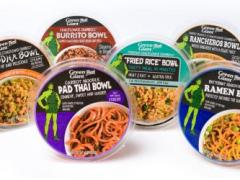 Green Giant Fresh Launches New Fresh Vegetable Meal Bowls Line