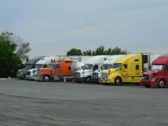 Lettuce Shipping Updates: Salinas, Huron and Desert Areas; Navel Orange Volume to Increase