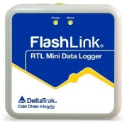 DeltaTrak Introduces Two New FlashLink Real-Time Mini Loggers