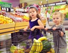 Organic Produce Sales Total $5.6 Billion in 2018