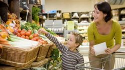 U.S. Imports of Fresh Vegetables Continue to Increase