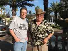 Irwin Groff: The Best Long Haul Trucker I Ever Knew