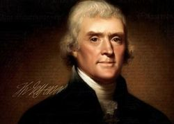 Celebrating Thomas Jefferson on This Independence Day
