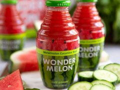 Introducing Wonder Melon, the Newest in Trend-Forward Healthy Beverages
