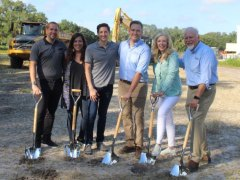 Wish Farms Breaks Ground On Company Headquarters