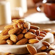 Pilot Study:  Daily Almond Consumption on Facial Wrinkles