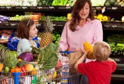U.S. Shoppers have High Confidence, Survey Reports