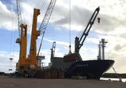 Port Manatee Gets Extended Agreement from World Direct Shipping
