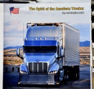 Spirit of the American Trucker