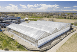 7 States to be Served by Gotham Greens' New Greenhouse Near Denver