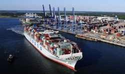 N.C. Ports Increase Refrigerated Capacity as Perishable Demand Grows