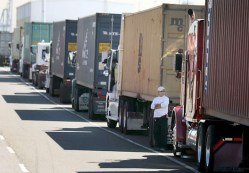 Refrigerated Truck Rates Hit All-Time High on Spot Market