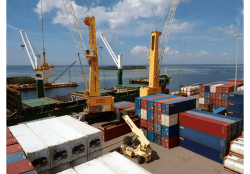 Port Manatee Container Imports to Rise Due to Fresh Produce