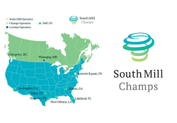 South Mill Champs Expands Distribution with Florida Center