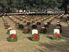 WP Rawl Honors Veterans This Holiday Season