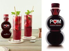 Bar Mixologists Have Until Oct. 1 to Create Pomegrante Cocktail: 5 Will Win $10K