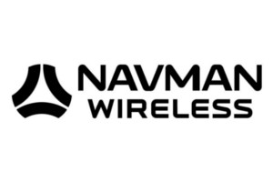 Navman Logo button denoting HaulTech Integration