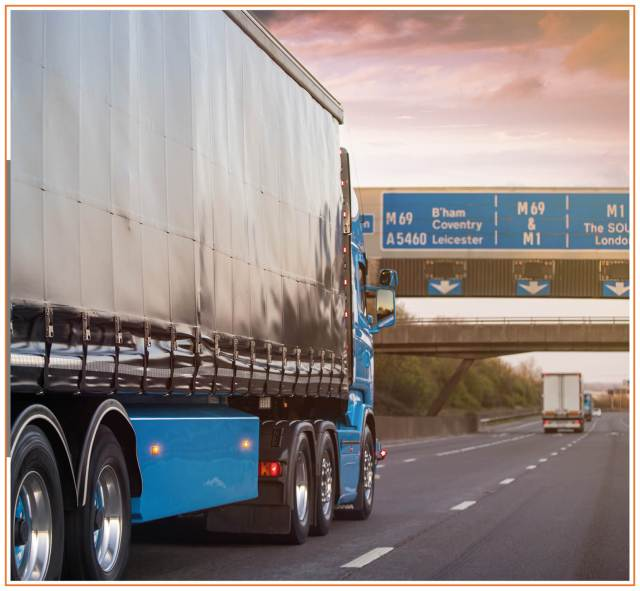 HaulTech: Putting Hauliers at the Heart of Everything we do
