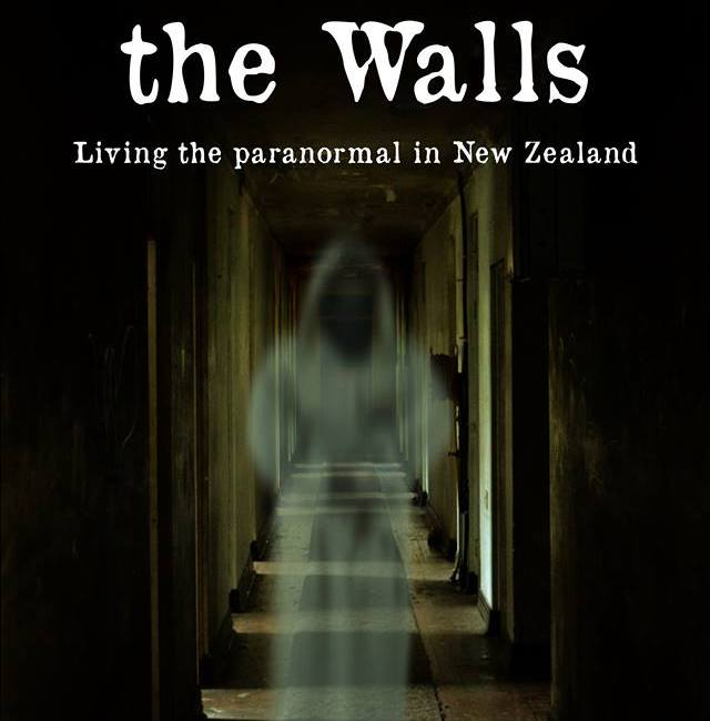 HAUNTED AUCKLAND – THE BOOK!