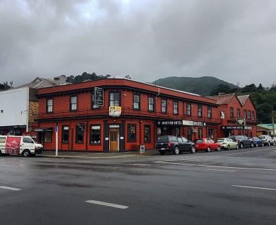 Junction Hotel – Return overnight investigation