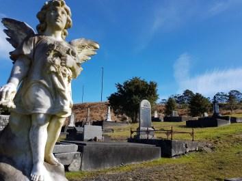 Mt Wesley Cemetery – Dargaville